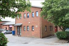 Image of Langley Business Court, Worlds End, Newbury, RG20 8RY