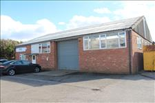 Image of Green Lane Industrial Estate, Thatcham, RG19 3RG