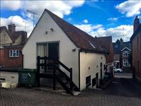 Image of 48F High Street, Hungerford, RG17 0NE