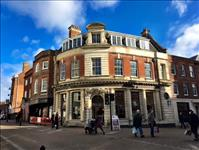 Image of 1-3 Mansion House Street, Newbury, RG14 5ES