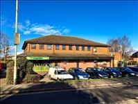 Image of 8 The Burdwood Centre, Thatcham, RG19 4YA