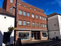 Image of Wharf Street, Newbury, RG14 5AP
