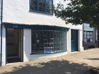 Image of 115 High Street, Hungerford, RG17 0LU