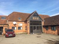 Image of Unit 7 Court Farm , Aldermaston, RG7 4NT