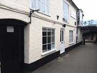 Image of 1 High Street, Hungerford, RG17 0DN