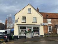 Image of 1 George Street, Kingsclere, Newbury, RG20 5NH