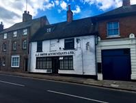 Image of 50 High Street, Hungerford, RG17 0NE