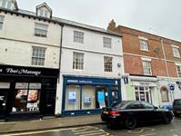 Image of 1 West St. Helen Street, Abingdon, OX14 5BL